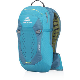 Gregory Amasa 14 3D-Hyd Backpack Women meridian teal